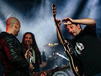 """""""John Steel"""" ще подгряват концерта на рок класиците """"Uriah Heep"""""""