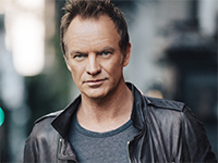 "Всички албуми на Sting на винил в ""The Complete Studio Collection"""